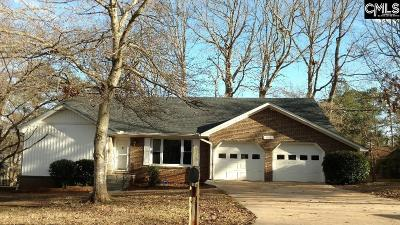 Columbia Single Family Home For Sale: 413 Marston Moor
