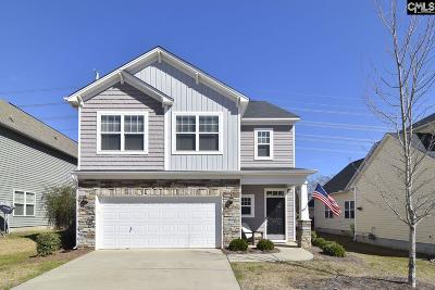 Single Family Home For Sale: 653 Clover View