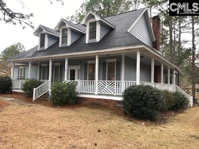 Columbia SC Single Family Home For Sale: $192,500