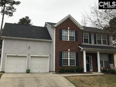 Irmo Single Family Home For Sale: 204 E Creek