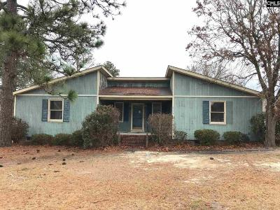 Columbia SC Single Family Home For Sale: $79,000