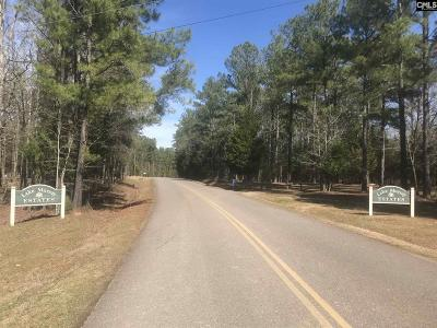 Leesville, Lexington, Batesburg, Gilbert Residential Lots & Land For Sale: Tortoise