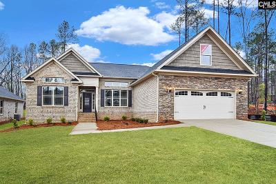 Columbia SC Single Family Home For Sale: $327,990