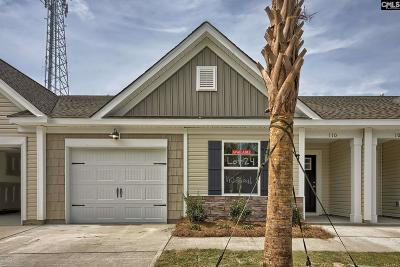 Hammonds Hill Single Family Home For Sale: 138 Sabal