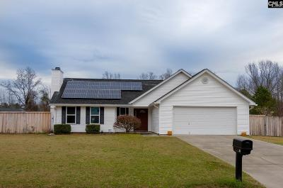 Kershaw County Single Family Home For Sale: 12 Derby