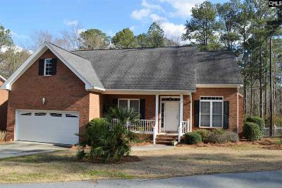 Blythewood Single Family Home For Sale: 105 Pinewood Cottage