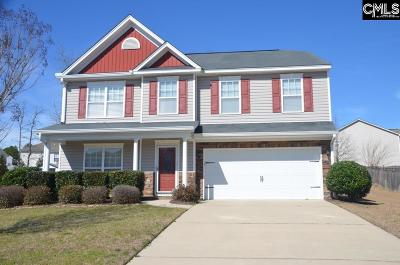 Lexington County Single Family Home For Sale: 135 Magnolia Tree