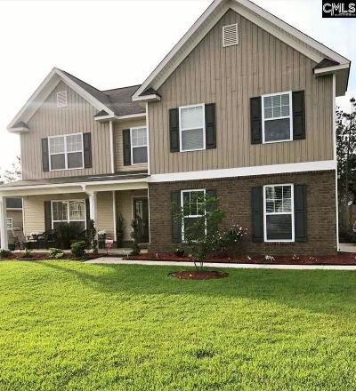 Kershaw County Single Family Home For Sale: 18 Belhaven