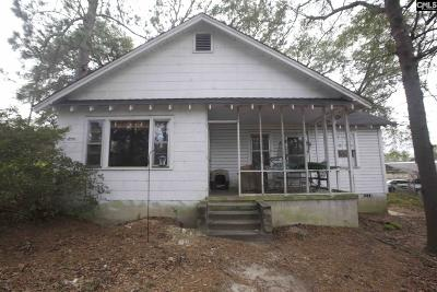 Single Family Home For Sale: 1517 Lafayette