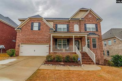 Richland County Single Family Home For Sale: 479 Bunting Drive