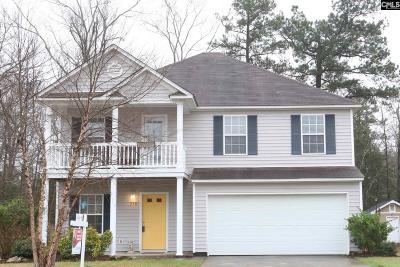Lexington County Single Family Home For Sale: 230 Eagle Pointe