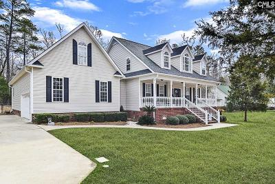 Lexington County Single Family Home For Sale: 447 Smallwood