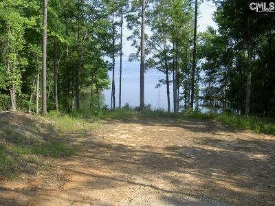 Wateree Hills, Lake Wateree, wateree estates, wateree hills, wateree keys, lake wateree - the woods Residential Lots & Land For Sale: 2207A Horton Cove