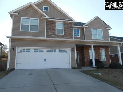 Lexington SC Single Family Home For Sale: $209,000
