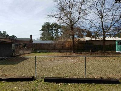 Cayce, Springdale, West Columbia Residential Lots & Land For Sale: 119 Victoria