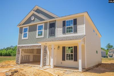 Lexington County Single Family Home For Sale: 230 Elsoma
