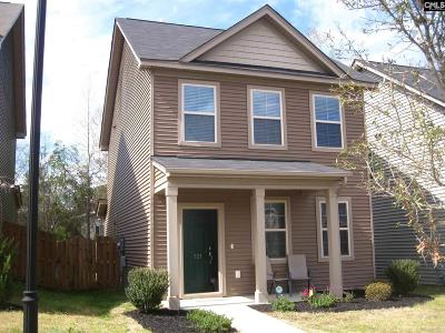 West Columbia Single Family Home For Sale: 127 Indigo Place