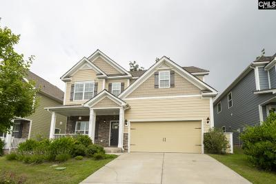 Blythewood Single Family Home For Sale: 279 October Glory