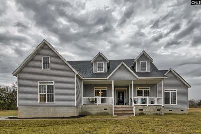 Single Family Home For Sale: 1060 Whetstone