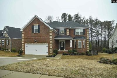 Richland County Single Family Home For Sale: 216 Massey