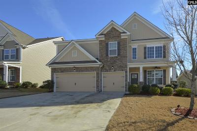 Lexington SC Single Family Home For Sale: $289,900