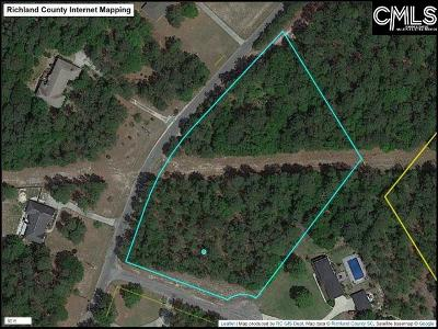 Lexington County, Richland County Residential Lots & Land For Sale: 142 Whitby
