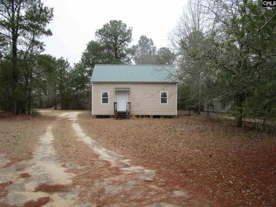 Batesburg, Leesville Single Family Home For Sale: 5232-5234 Two Notch