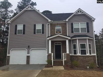 Eagles Nest Single Family Home For Sale: 715 Soldier Gray