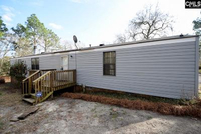 Lexington SC Single Family Home For Sale: $80,000