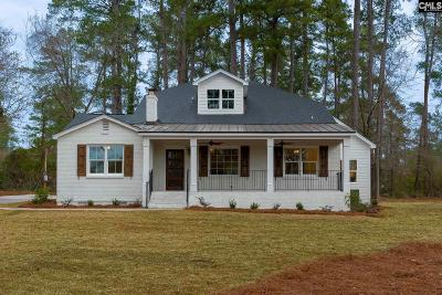 Columbia SC Single Family Home For Sale: $649,000