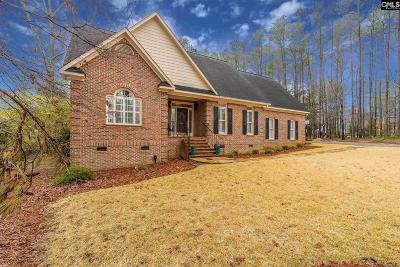 Lexington County Single Family Home For Sale: 208 Tillman