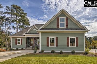 Lexington County Single Family Home For Sale: 153 Bowyer