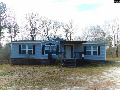 Single Family Home For Sale: 3904 Calks Ferry
