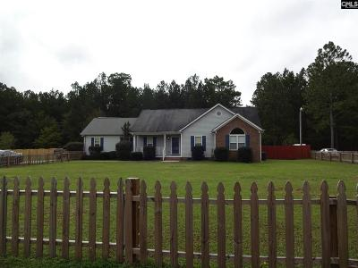 Lexington County Single Family Home For Sale: 225 Sherwood