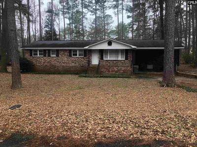 Richland County Single Family Home For Sale: 142 Morningside