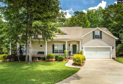 Single Family Home For Sale: 6 Lost Creek