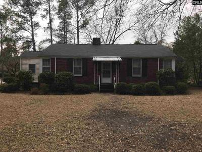 Richland County Single Family Home For Sale: 4438 Pineridge