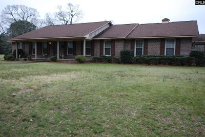 Sumter Single Family Home For Sale: 620 Covington