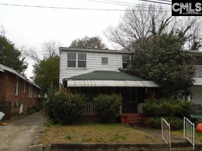 Richland County Single Family Home For Sale: 2319 Stark