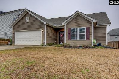 Chapin Single Family Home For Sale: 146 Breedlove