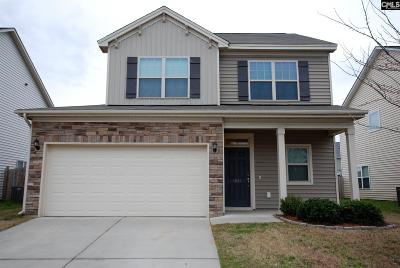 Sumter Single Family Home For Sale: 1661 Ruger