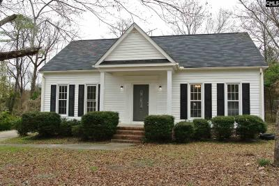Single Family Home For Sale: 200 Tennyson Rd