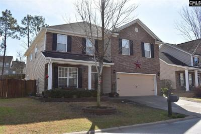 Lexington County Single Family Home For Sale: 173 Millhouse