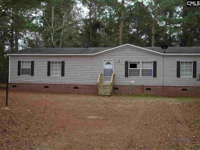 Calhoun County Single Family Home For Sale: 122 Chimney Swift