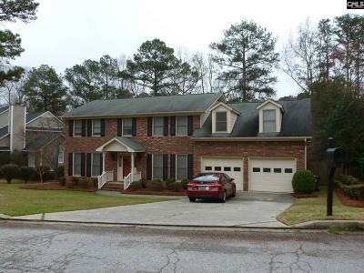 Single Family Home For Sale: 202 Timbercreek