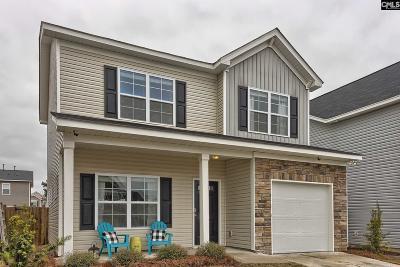 Lexington SC Single Family Home For Sale: $149,900