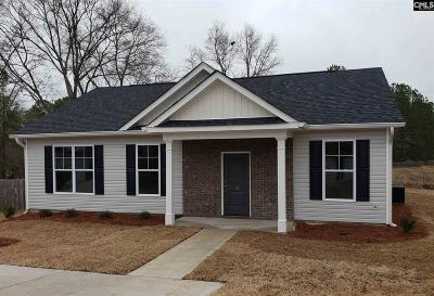 Lugoff SC Single Family Home For Sale: $148,900