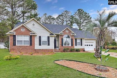 Richland County Single Family Home For Sale: 1018 Sweet Thorne