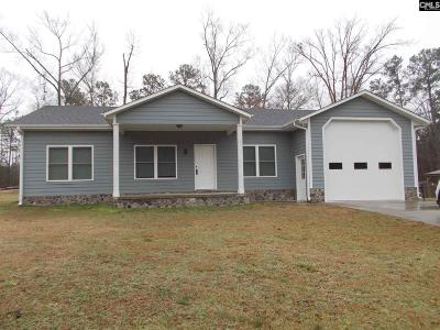 Fairfield County Single Family Home For Sale: 163 Wateree Estates