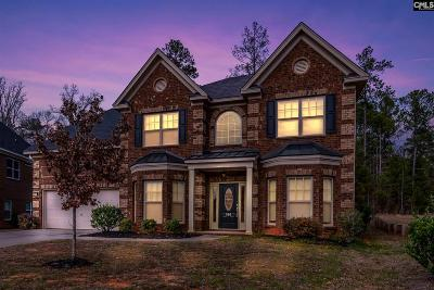 Irmo Single Family Home For Sale: 566 Crawfish